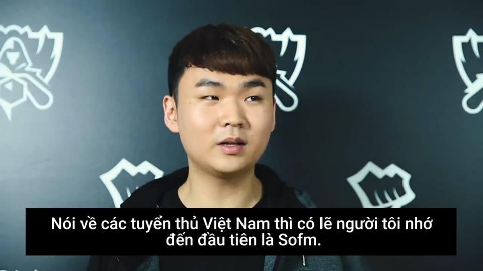 Sofm la ai? Nguoi di rung so 1 LMHT Viet Nam - Khan