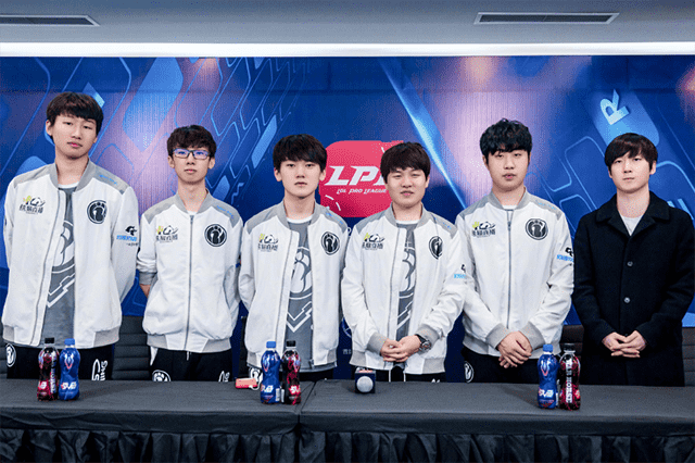 CKTG LMHT 2018 IG vs G2: Chien thang se goi ten ai - 1