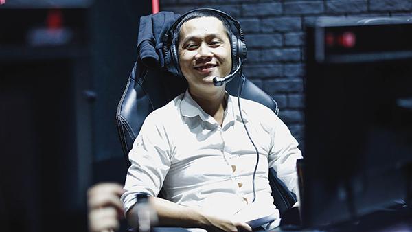 "Top 5 ""Hot Streamer"" Viet Nam duoc de cu tham gia AllStar 2018 - Thay ba"