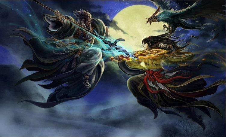 Top 10 truyen hay nhat khong the bo qua tai Hamtruyen - Tinh than bien
